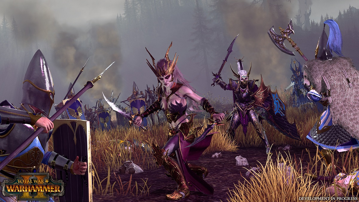 Warhammer 2 - Best Total War Games
