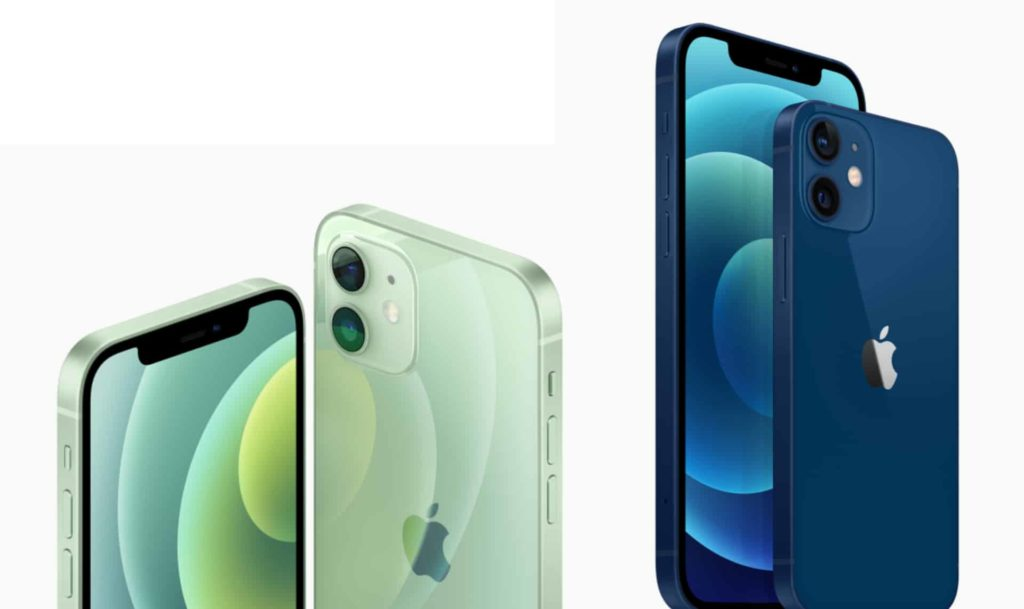 Apple Announces iPhone 12 and 12 Mini, Begins 'New Era' for 5G Tech