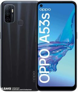 oppo a53s specs