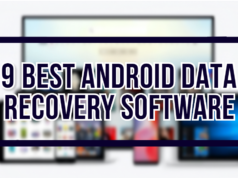 9 Android Data Recovery