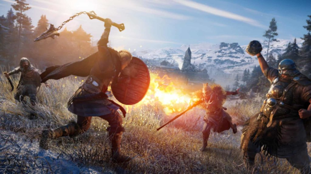 Assassin's Creed Valhalla Achievements Have Been Revealed Ahead of Launch