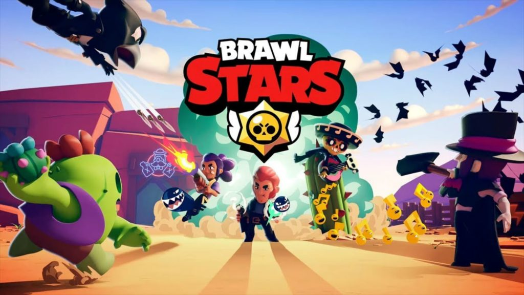 Brawl Stars - Android MMORPG Game