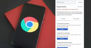 Google May Soon Add an Assistant Button to Chrome Toolbar on Android