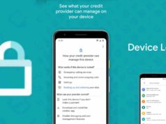 Device Lock Controller: A New Google App That Lets Creditors Manage Financed Phones