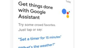 Google Assistant Now Lets Users Schedule Smart Home Actions, Turn On/Off Lights at a Specific Time