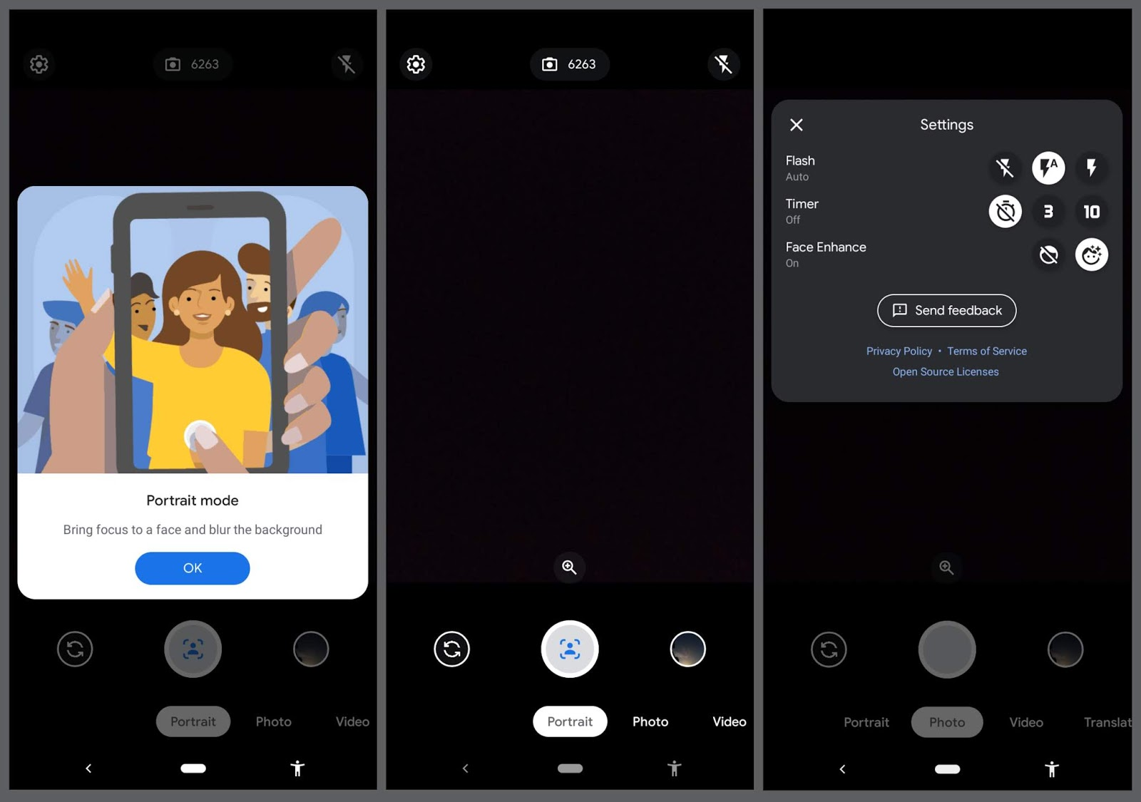 Google Camera - Android App