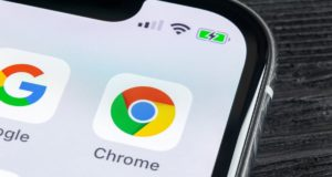 Improved text cursor control on Google Chrome for Android is coming soon