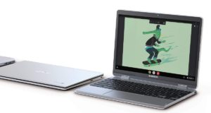 Google chromebooks is getting an on-device grammar check tool soon