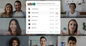 Google Meet Now Allows Meeting Organisers to Approve Knocks in Bulk