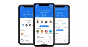 Google to remove Google Pay web app & levy fee from January 2021