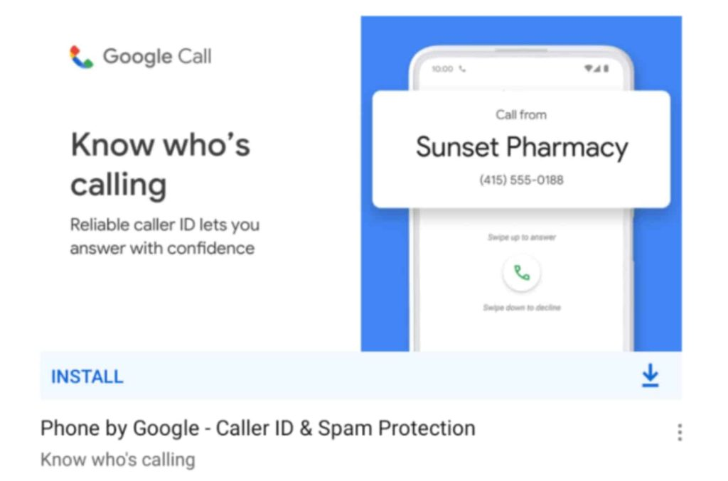 Google's Phone App May Be Renamed as Google Call With a New Four-colour Icon