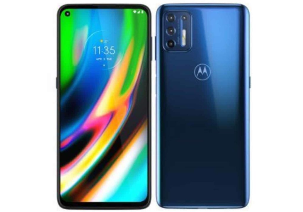 Motorola Moto G9 Plus Spotted on BIS Certification Site, Phone Could Launch Soon in India