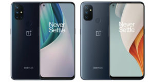 OnePlus Nord N10 and Nord N100 to Receive only one Major Update
