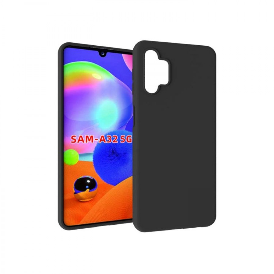 Samsung Galaxy A32 5G case renders leaked online