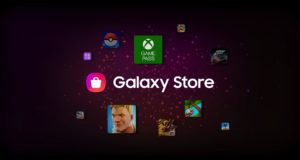 Samsung Revamps Galaxy Store for Gamers