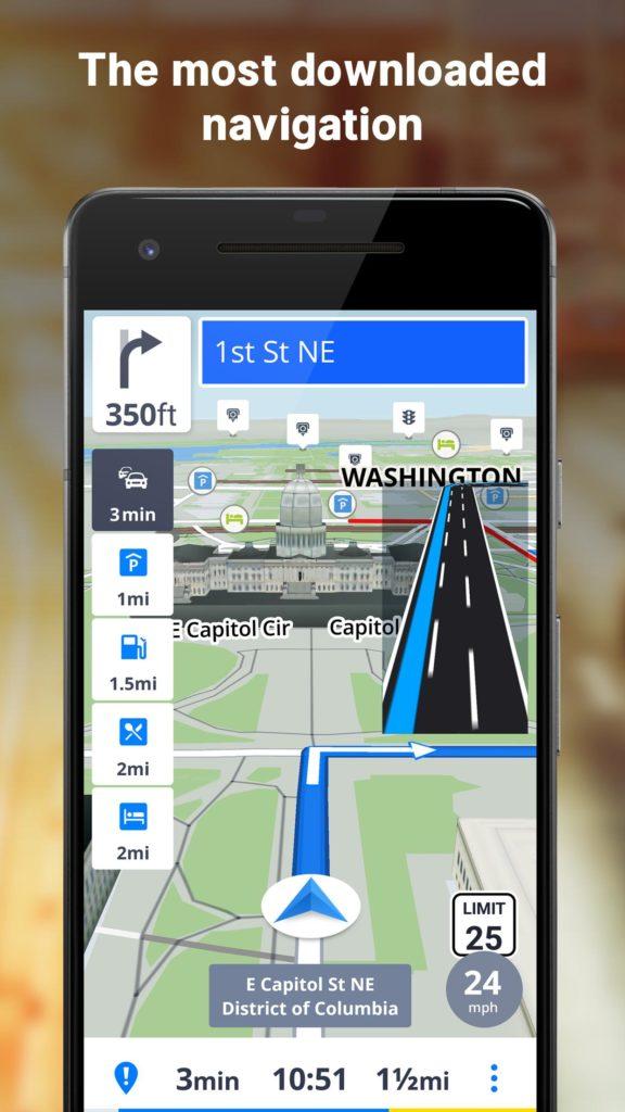 Sygic GPS Navigation