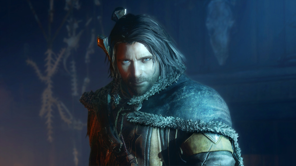 Talion - Android MMORPG Game
