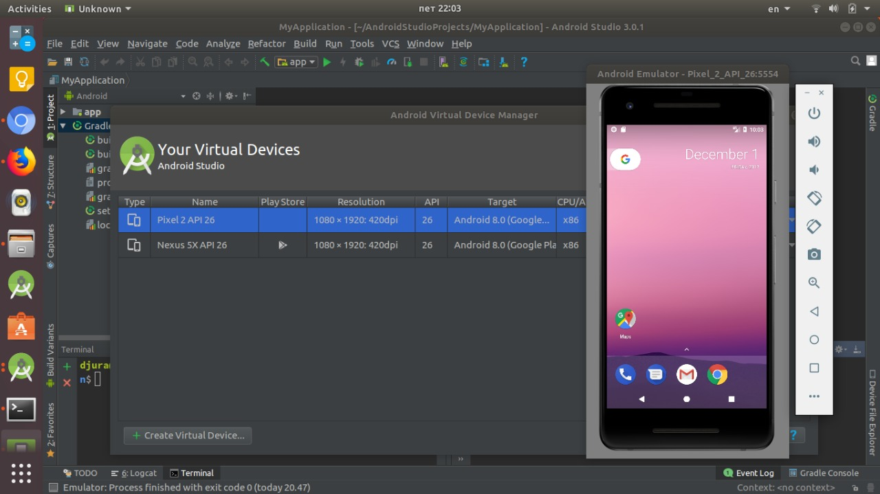 Android Studio Emulator - best android emulators