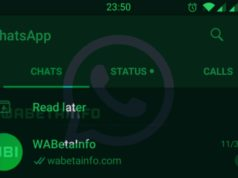 Whatsapp Will Soon Replace Archived Chats With 'Read Later'