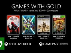 Aragami and Lego Indiana Jones Come Free to Xbox Games With Gold for November 2020