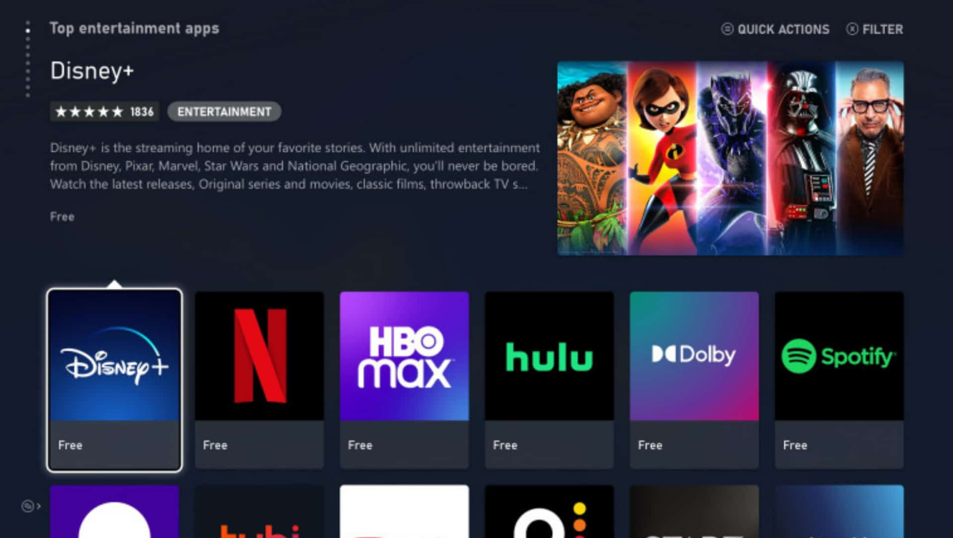 Apple TV and Other Streaming Apps Coming Alongside Xbox Series X, Series S at Launch