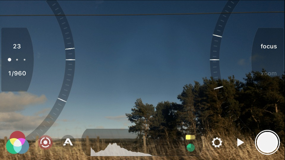 Filmic Pro - Android Camera App