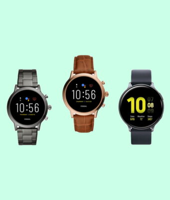 8 Best Android Smartwatches - Exclusive List