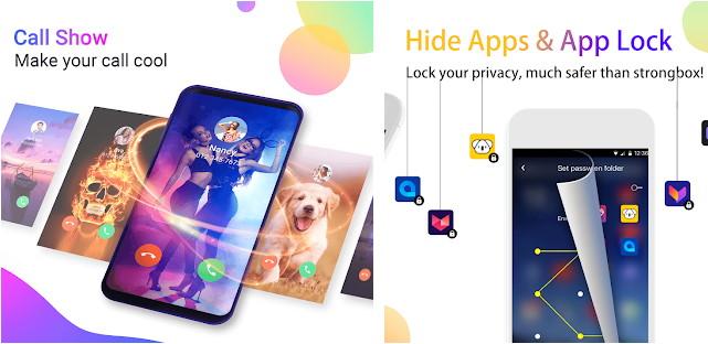 APUS Launcher - Best Android Launcher Apps