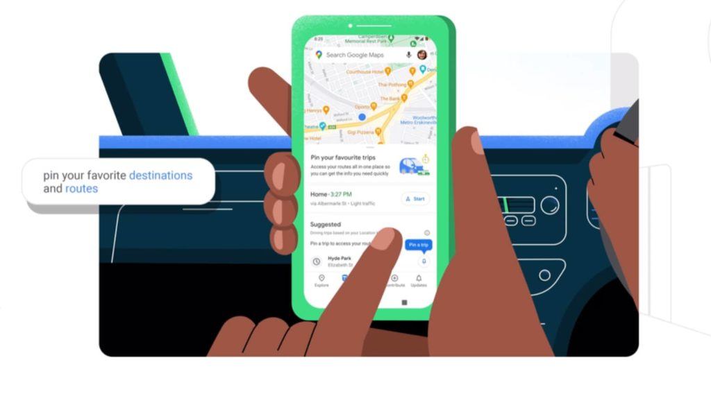 Use Android Auto to Accept Calls or Send Messages While Driving
