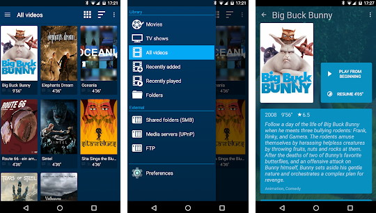 Archos Video Player - Best Android Video Player Apps