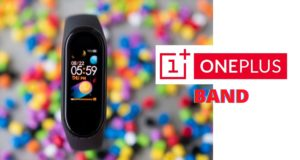 OnePlus Fitness Tracker might launch soon!