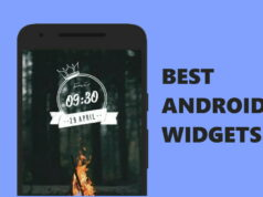 Best Android Widgets To Install on Your Smartphone