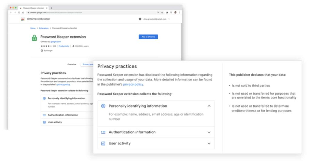 Google is Making Chrome Extensions More Private and Secure From 2021, Extensions Will Have Limited Data Access