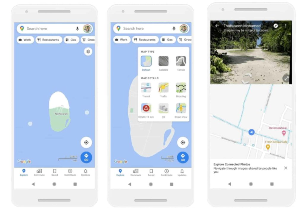 Google Maps Now Lets Anyone Create Street View Photos With Just a Smartphone