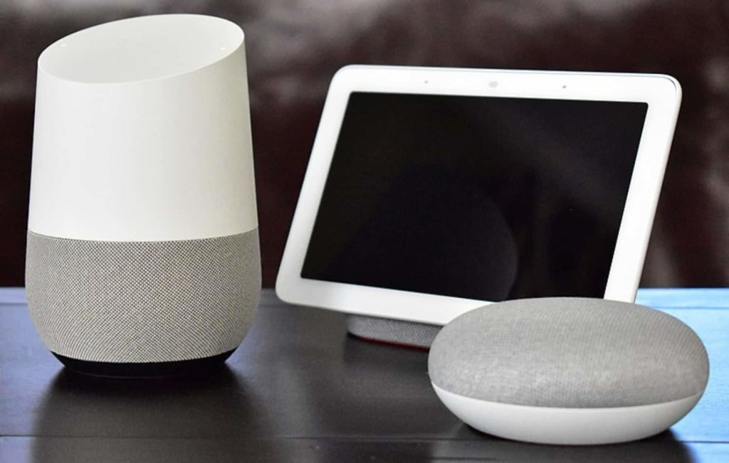 Apple Music is Now Available on Google Nest Smart Speakers and Displays