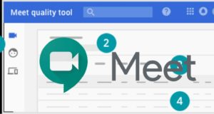 Google Adds New Drill-down View in Meet Quality Tool