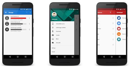 MK Explorer - Best Android File Manager Apps