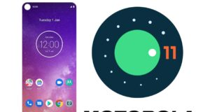 Motorola Announces Plans to Roll Out Android 11 Update for 23 Phones