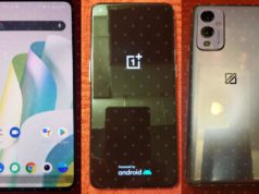 OnePlus 9 Leak Reveals The Phone's New Design, Confirms Snapdragon 888 [Images]
