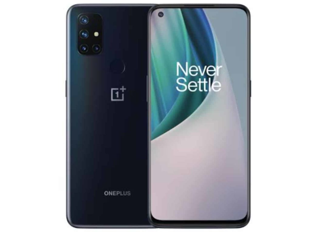 OnePlus Nord N10 5G Receives OxygenOS 10.5.8 Update With December Security Patch