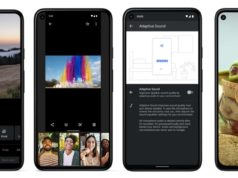 Google Brings December 2020 Pixel Feature Drop, Adds More Battery Optimizations and Adaptive Sound