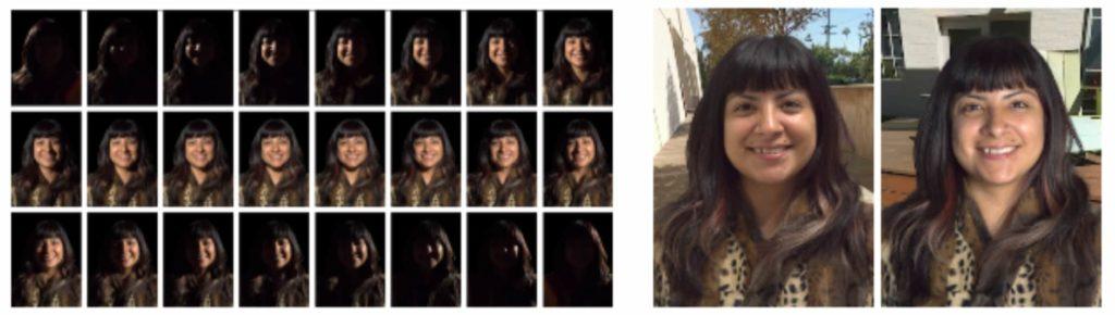 Google Shares Technology Behind Portrait Light, Enhances Portrait Lighting With Machine Learning