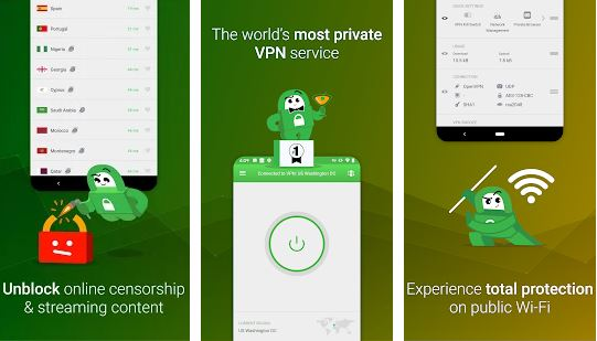 Private Internet Access - VPNs for Multiple Devices