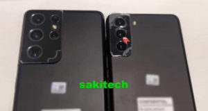 Samsung Galaxy S21+ and S21 Ultra Photos Leaked and Camera Specs confirmed
