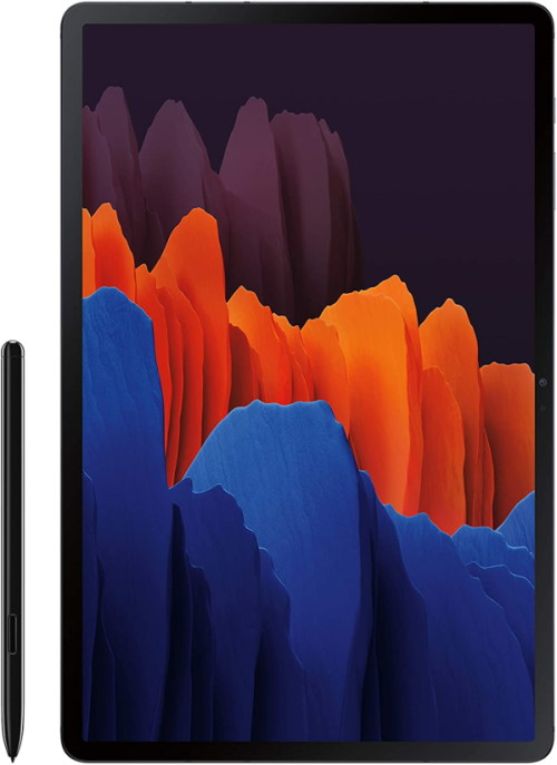 Samsung Galaxy Tab S7+ Best Android Tablets