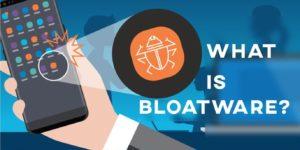 Uninstall Bloatware From Samsung Galaxy