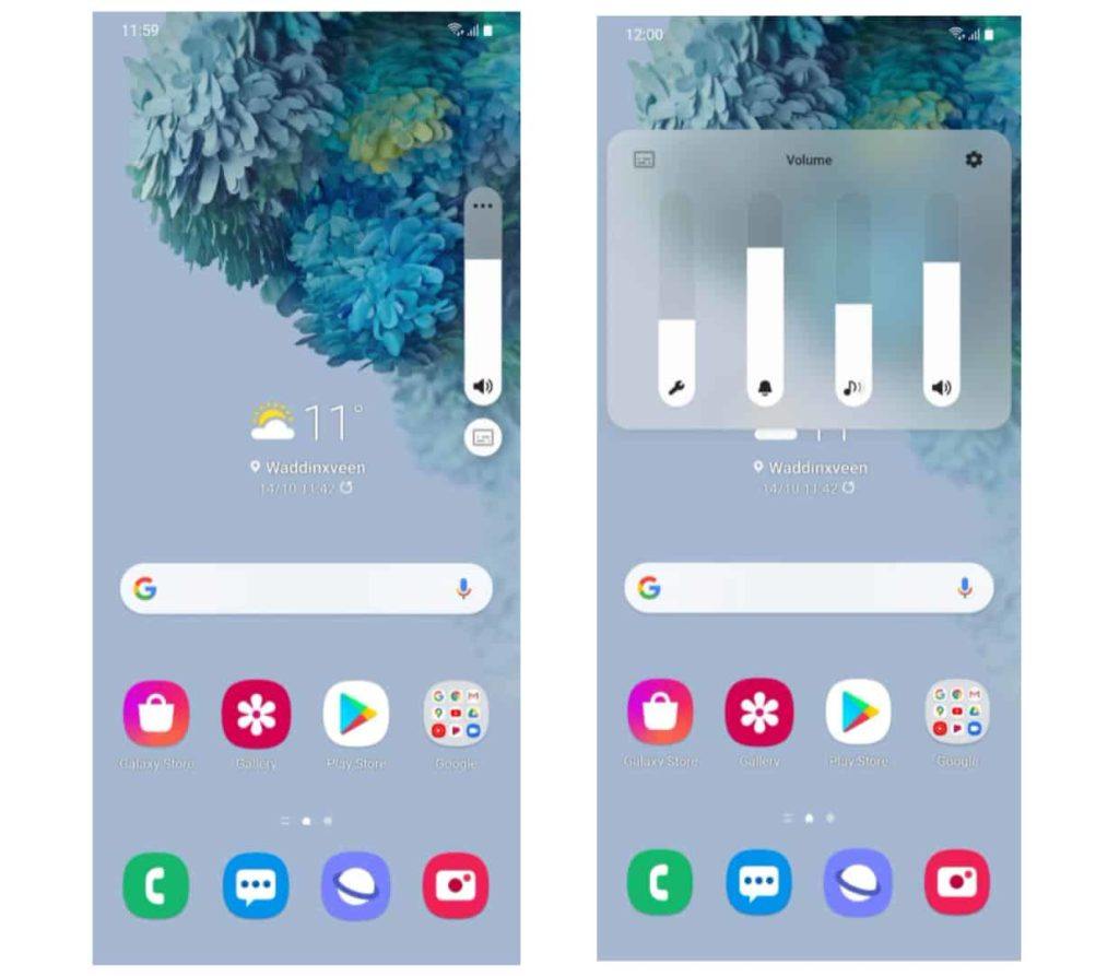 One UI 3.0 With Android 11 Starts Rolling Out on Galaxy Phones, Here's What New Features It Brings