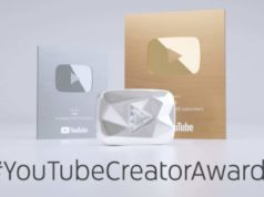 Here's All You Need To Know About YouTube Silver Play Button and How You Can Get One