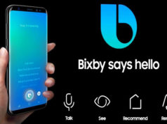 Bixby Gets a New Update- changes to UI and new features added