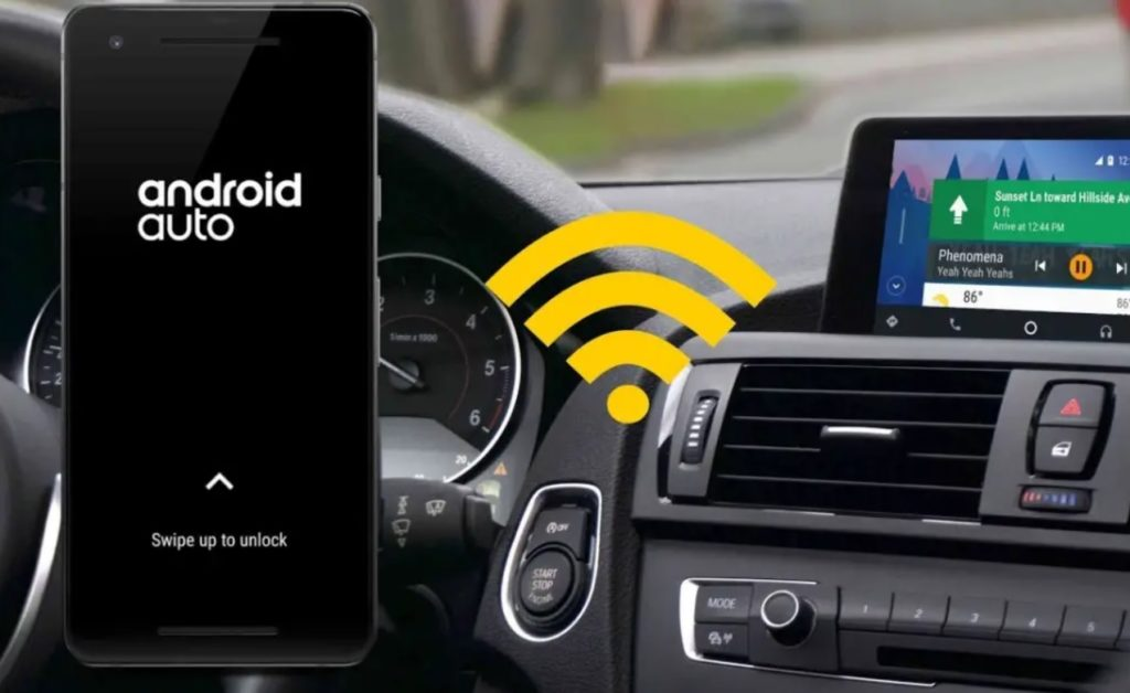 AAWireless lets you use Android Auto on any Google smartphone